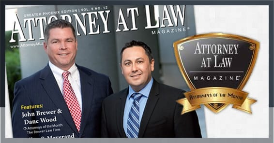 The Brewer Law Firm P.L.L.C.