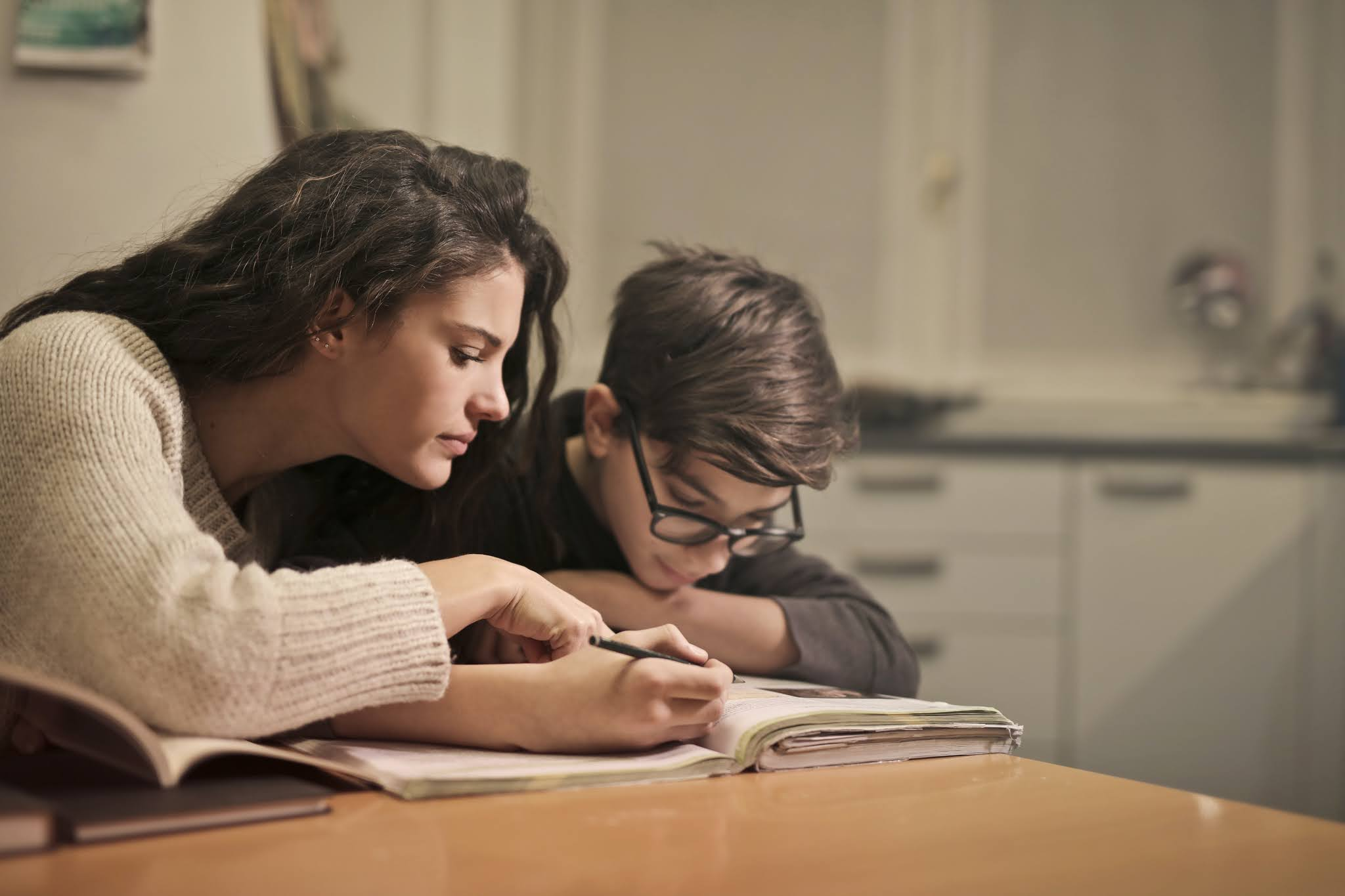 Tips for Working from Home while Homeschooling