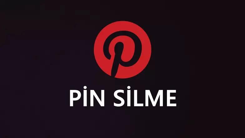 Pinterest Pin Silme İşlemi Nasıl Yapılır?