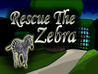 Top10NewGames - Top10 Rescue The Zebra