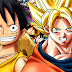 Animador de Dragon Ball Super rinde homenaje a Goku y Luffy de One Piece con impresionante clip