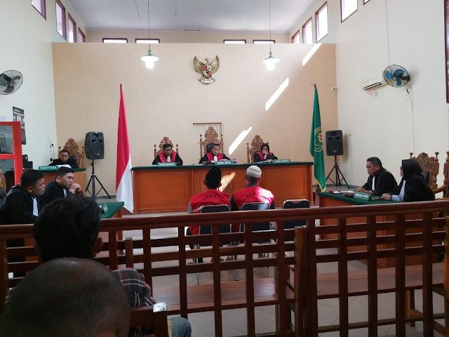 Tunggak Iuran BPJAMSOSTEK, Direksi PT KDH di Vonis Penjara