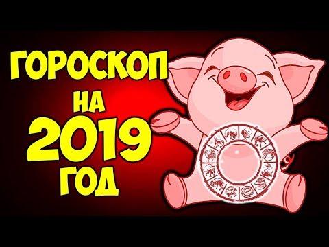 ГОРОСКОП НА 2019 ГОД ДЛЯ КАЖДОГО ЗНАКА ЗОДИАКА