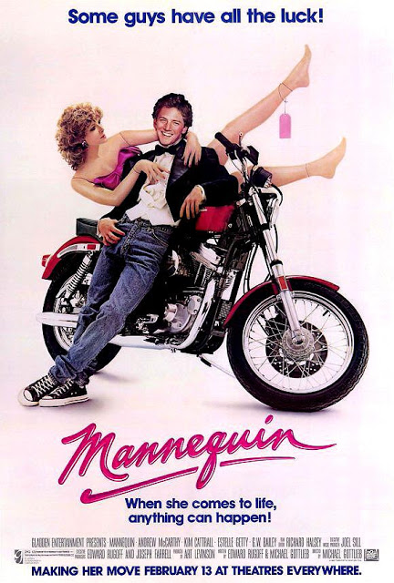 Descargar Me Enamore de un Maniqui (1987) - Dvdrip Latino