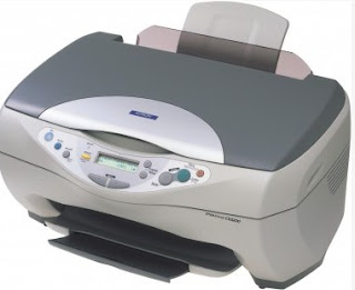 Epson CX3200 Drivers Download