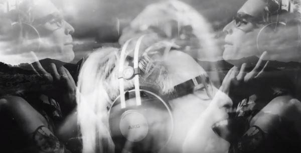 "LLOTH: Δείτε το video του ""Tristessa"" με την συμμετοχή της Ανδρονίκης Σκουλά (Chaostar)"