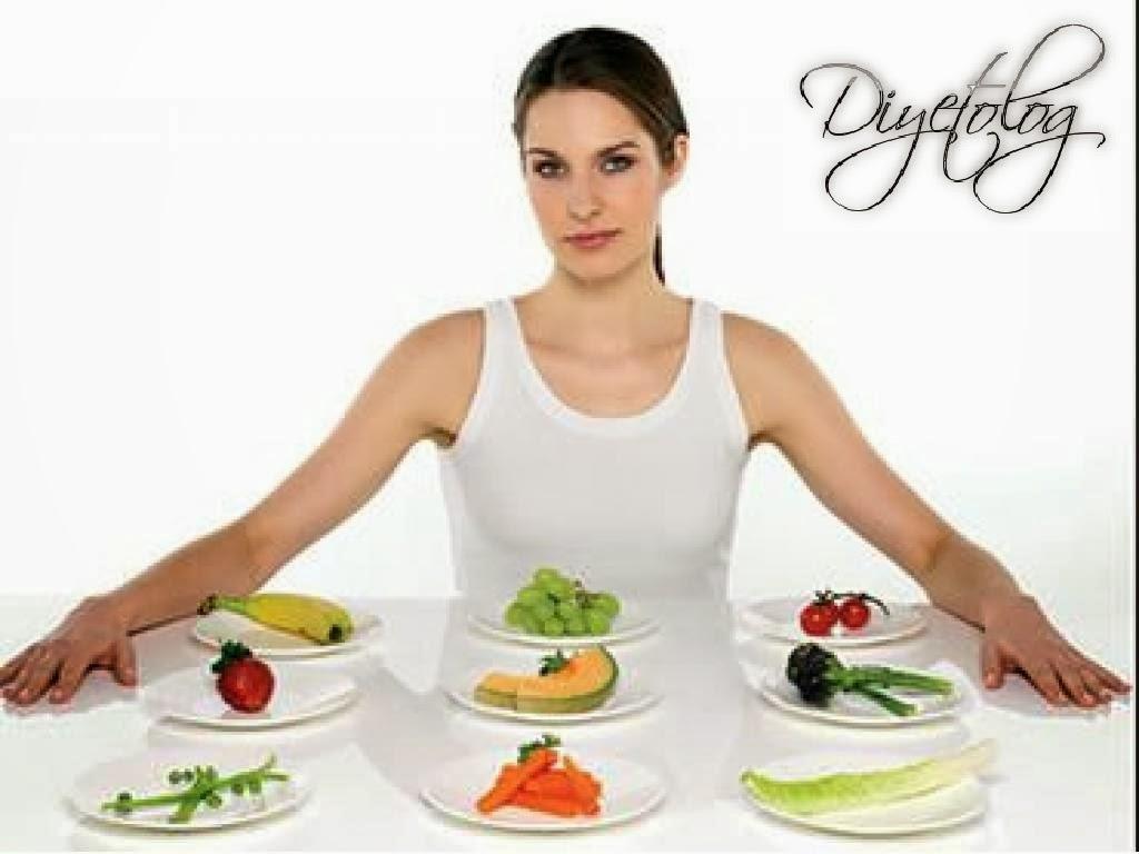 İştah kesen besinler için tıklayınız