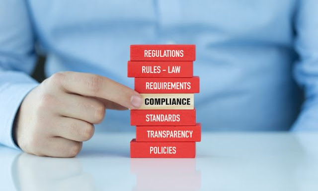 employee compliance training