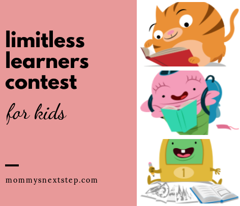 Limitless Learners Contest for Kids, Win $9,000!
