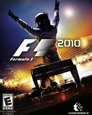 تحميل لعبة F1 2010