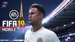 FIFA 19 Mobile Android Offline 1.5 GB New Menu Best Graphics