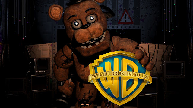 Película Five Nights At Freddy´s