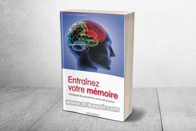 Entrainez votre mémoire – Techniques de concentration et de mémorisation