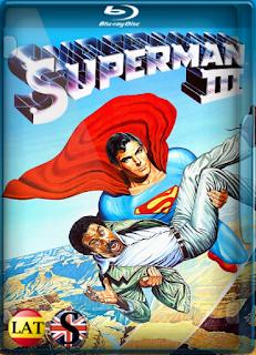 Superman III (1983) REMUX 1080P LATINO/ESPAÑOL/INGLES