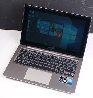 Jual Asus Vivobook X202E-CT151H Bekas
