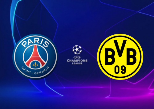 PSG vs Borussia Dortmund -Highlights 11 March 2020