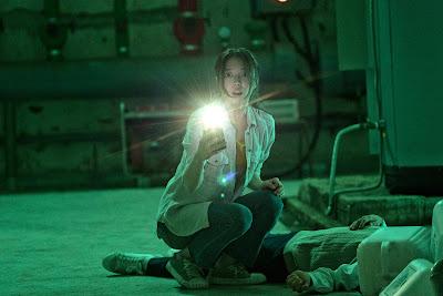 Horror Shudder Korean Korea Hotel Haunt Strange Ghost Haunting Terror Scary