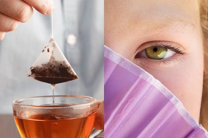 Manfaat Kantong Teh Bekas, untuk Perawatan Wajah hingga Rumah