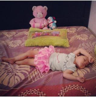 Cara Ampun Atasi Menunda Tidur