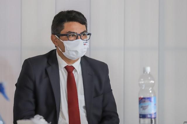 Profissionais da Imprensa escrevem carta aberta ao secretário da Saúde de Patos pedindo vacinação contra a Covid-19