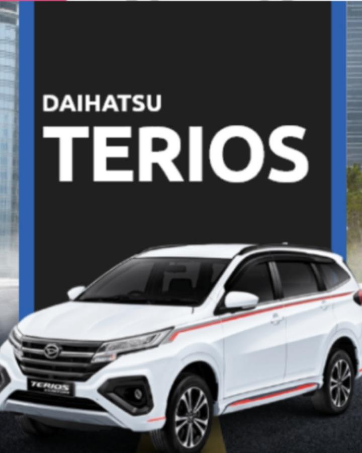 Harga Promo Daihatsu Terios Bali