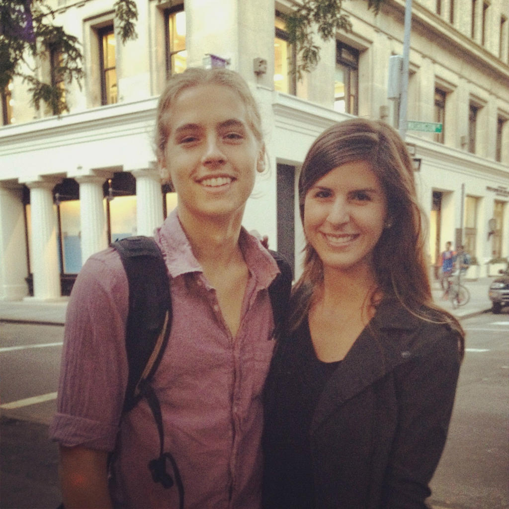 Dylan And Cole Sprouse 2014 Girlfriends Sprouses News: ...