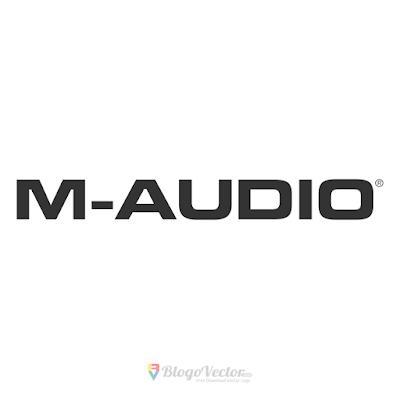 M-Audio Logo Vector