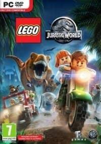 تحميل لعبة Lego Jurassic World للكمبيوتر