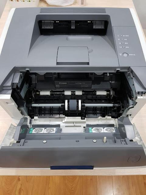 Canon LBP6300dn | Máy in cũ | Máy in 2 mặt | Mua máy in tốt giá rẻ