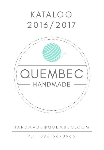 Katalog Quembec Handmade