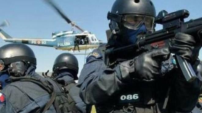 Indagine antiterrorismo sull'estrema destra: un arresto a Savona