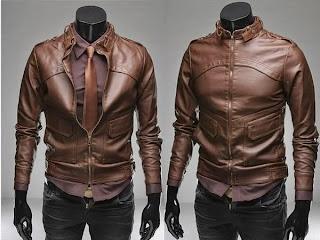 Gambar Jacket Pria