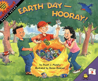 Earth Day for Kindergarten {Free Earth Day Activity