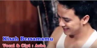 Download Lagu Ashe Toraja - Kisah Bersamamu