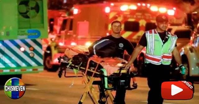 Así rescataron a un niño entre los escombros del edificio derrumbado en Miami