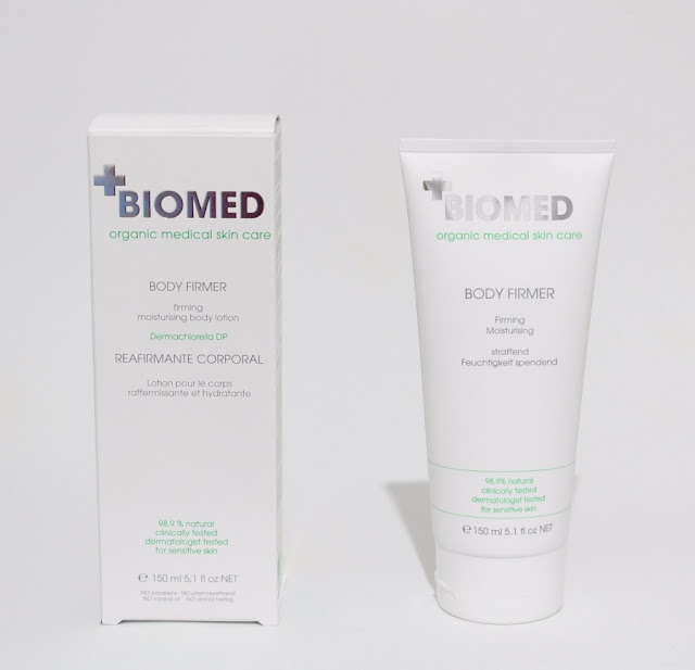 Body firmer Biomed