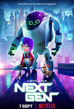 Next Gen (2018) Bluray Subtitle Indonesia