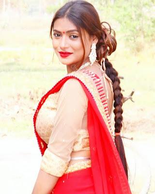 nilu shankar singh best look