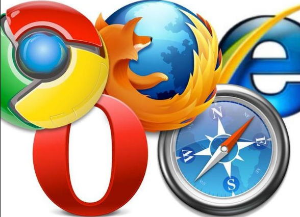 Clear Cache in Chrome Firefox Edge ie Safari & More
