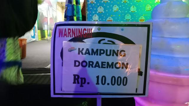 Kampung Doraemon