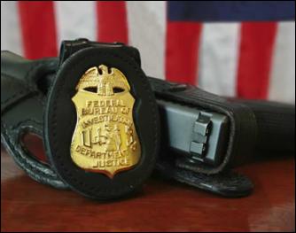 FBI Nazi ratlines fascism police