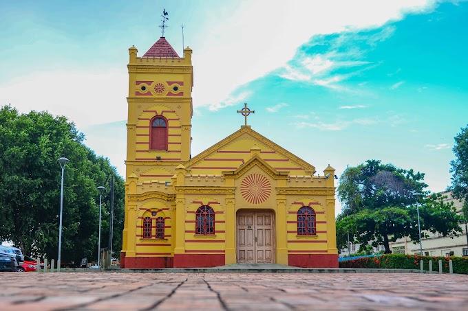 Patrimônio histórico e cutural de Roraima conta com quase 600 itens