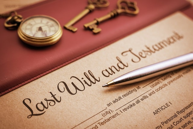 how to settle an estate when family member dies liquidate estates