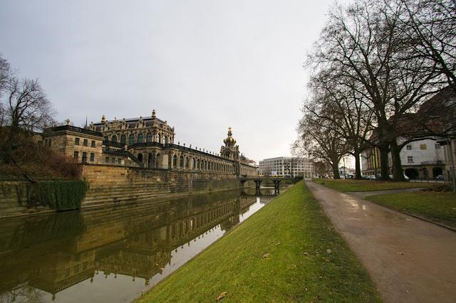 Zwinger-Dresda