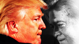 Donald Trump's Base Gives Zero F*&#s That Steve Bannon Is Gone