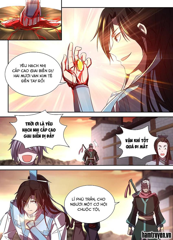 Vĩnh Hằng Chí Tôn - Chapter 30 - Pic 5