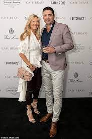 Nicky Brownless Age: Garry Lyon Partner, Wiki, Biography, Affair, Husband, Net Worth