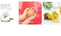 Logo Concorso JewelCandle : Candele gioiello in palio e set con 3 prodotti