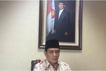 Tak akan Gugat Hasil Pilpres ke MK, Kubu Prabowo Serahkan Pada Rakyat