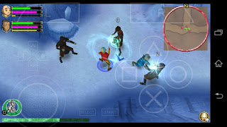 Download Avatar The Legend Of Aang PPSSPP High Compressed